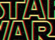 Star Wars Anaglifo