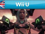 Xenoblade Chronicles Thank You, Mario, Another Planet