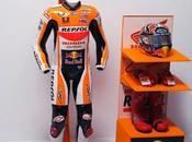 Alpinestars Racing Suit Marc Màrquez 2015 eFWorKs