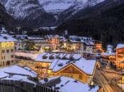 Pronti sciare: Canazei