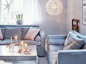 Speciale Natale: faidate, toni pastello, stile nordico shabby