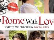 """Prima fila: Rome with love"""" (2012)"""