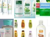 Beauty: guida prodotti biologici novita' senza parabeni