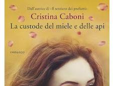 Recensione: custode miele delle Cristina Caboni