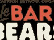 [Nuova serie Cartoon Network] Bare Bears Siamo solo orsi