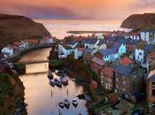 idilliaci pittoreschi villaggi costieri inglesi scozzesi visitare, rimarranno cuore!