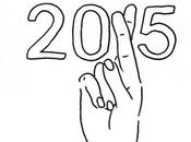 2015: year review