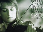 Viktoria Mullova.Naso