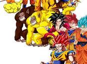 Dragon Ball Super: Super Saiyan Blue