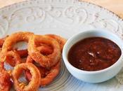 Friggitoria Anelli Calamari Speziati Salsa Piccante Spicy with Sauce