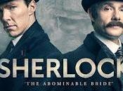 Sherlock Christmas Special: Abominable Bride