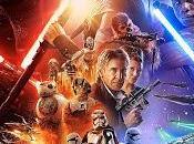 Star Wars risveglio della forza (2015)