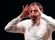Luca Barbareschi mosaico episodi energia lungo quarant'anni Teatro Eliseo