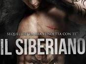 """Segnalazione: siberiano"""" Giovanna Roma"""