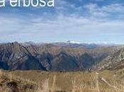 Cima Parì, laghi parte ghiacci dall'altra (Alpi Ledro)