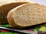 Pane morbido lievito madre senza glutine