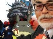 anni Hayao Miyazaki