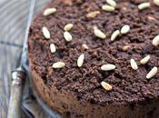Settimana Nazionale degli Avanzi Calendario Cibo Italiano: torta pane casa
