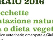Dalle crocchette all'alimentazione naturale: dieta carnivora vegetariana Trento, Febbraio 2016