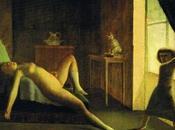 Balthus, artista fissa figura