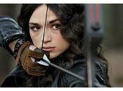 """""""Teen Wolf 5B"""": Crystal Reed ritorna! interpreterà Allison"""