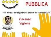 Incontra portavoce: Vincenzo Viglione