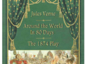 Jules Verne, giro mondo ottanta giorni