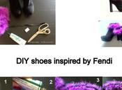 make fashion shoes minutes!