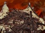 Mascarpone amaretto brandy scaglie cioccolato fondente