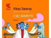 "sospetti"" Vikas Swarup"
