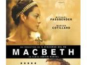 """macbeth"" justin kurzel"