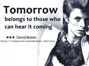 Quote day: Bowie edition