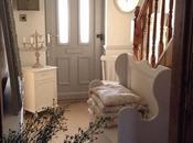 Ambienti semplici eleganti casa Trudy