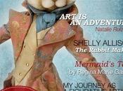 sirene sulla rivista AforArtistic