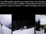 Escursioni ciaspe collina forni avoltri