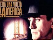 Stasera alle 21,15 Movie C'era volta America Sergio Leone