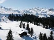 Piccoli comprensori, grandi piste: Racines (Alto Adige): Pista Blosegg