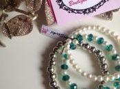 Eleganti bracciali handmade SarArt Boutique Bijoux