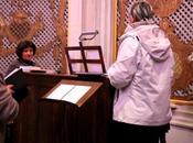 S.Messa nella Chiesa Santo Spirito