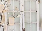 Riuso creativo- finestre