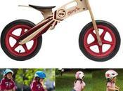 Appunti Blog: Balance Bike: bici equilibrio senza pedali