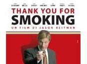 Lunedì film prega fumare Jason Reitman