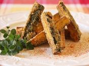 Friggitoria Bastoncini Zucchini
