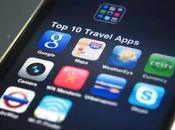 Applicazioni utili viaggio
