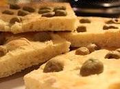 Focaccia Olive Ficacci