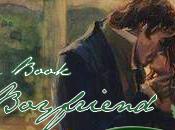 Book Boyfriend (24): William Herondale {TID Clockwork Angel}