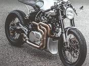 Yamaha 1000 1981 Plan Motorcycles