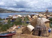 Attraversando Perù Puno lago Titicaca