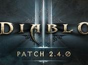 Diablo III, patch 2.4.0 disponibile Europa