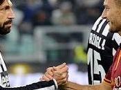 Roma Juventus 2014 sembra questo duello, sembrano queste contendenti, stile anni